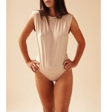 Body by Olcay Body By Olcay Padded shirt body desert