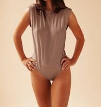 Body by Olcay Body By Olcay Gepolsterte Hemdkörperarmee