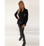 DMN Paris DMN Paris Armand Blazer schwarz