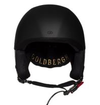 Goldbergh Goldbergh Bold ski helmet black