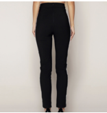 Luscious The Label Luscious The Label Lina pants black with strass