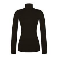 Rinascimento Rinascimento turtleneck sweater black