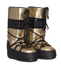 Goldbergh Goldbergh Goldie snow boots gold