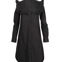 Est'seven Est'Seven Paris dress blouse black
