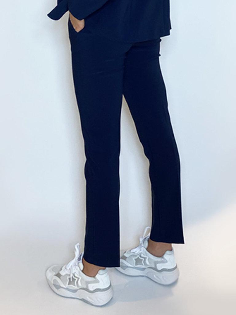 Rinascimento Rinascimento trousers blue