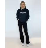 FALLON Amsterdam FALLON Amsterdam Saint Laurent sweater black