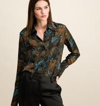 DMN Paris DMN Paris Meryl Jardin blouse multicolor