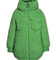 Goldbergh Goldbergh Cocoon jacket green