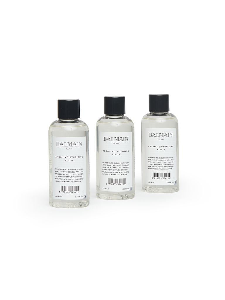Balmain Hair Couture Argan Moisturizing Elixer
