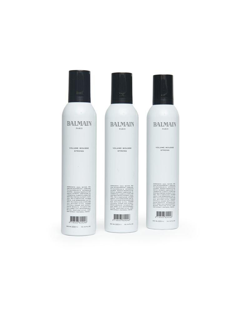 Balmain Hair Couture Balmain Hair Couture the Volume Mousse