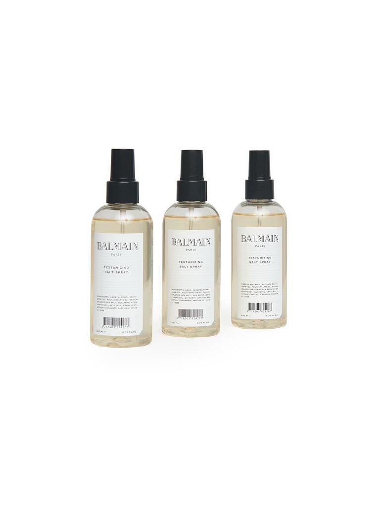 Balmain Hair Couture Balmain Hair Couture the Salt Spray