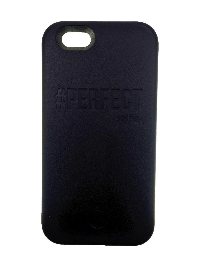 Perfectselfie Perfectselfie iPhone 5 zwart