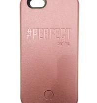 Perfectselfie iPhone 6 rose