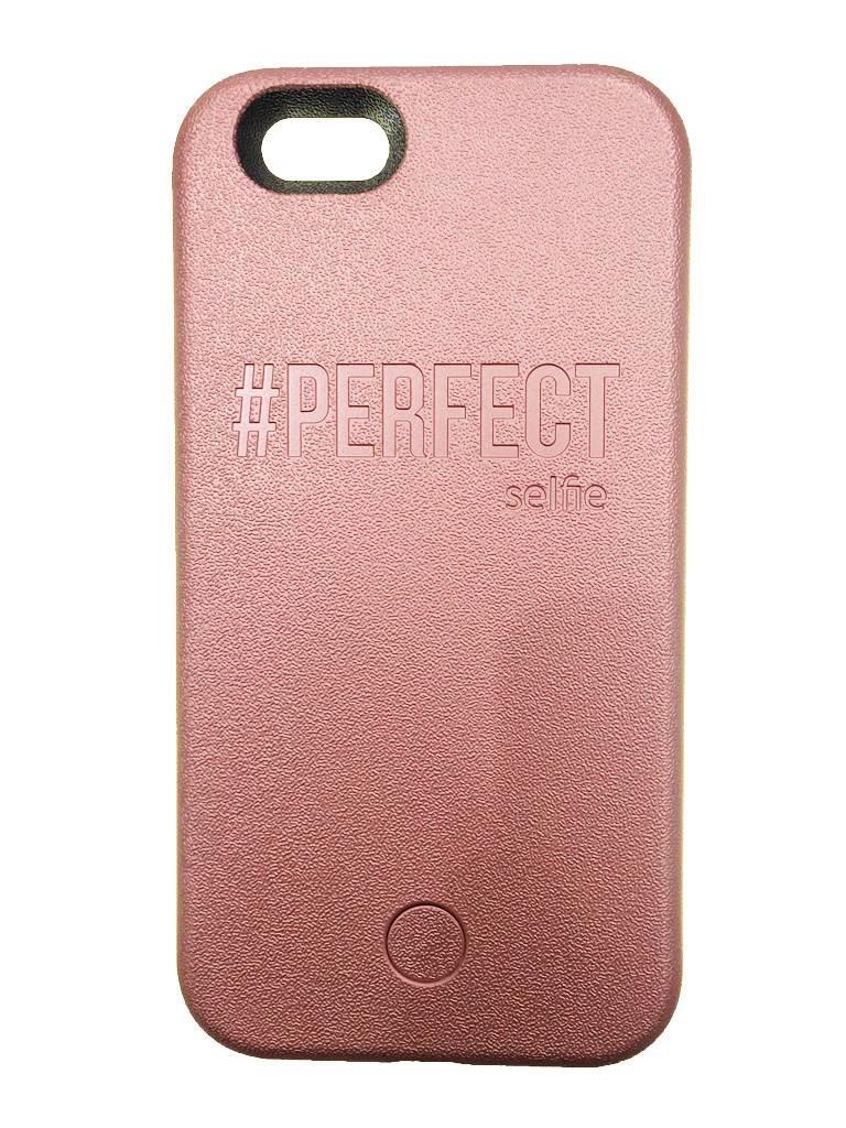 Perfectselfie Perfectselfie iPhone 6 rose