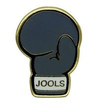 Godert.Me Godert.me Boxing Glove pin in gold