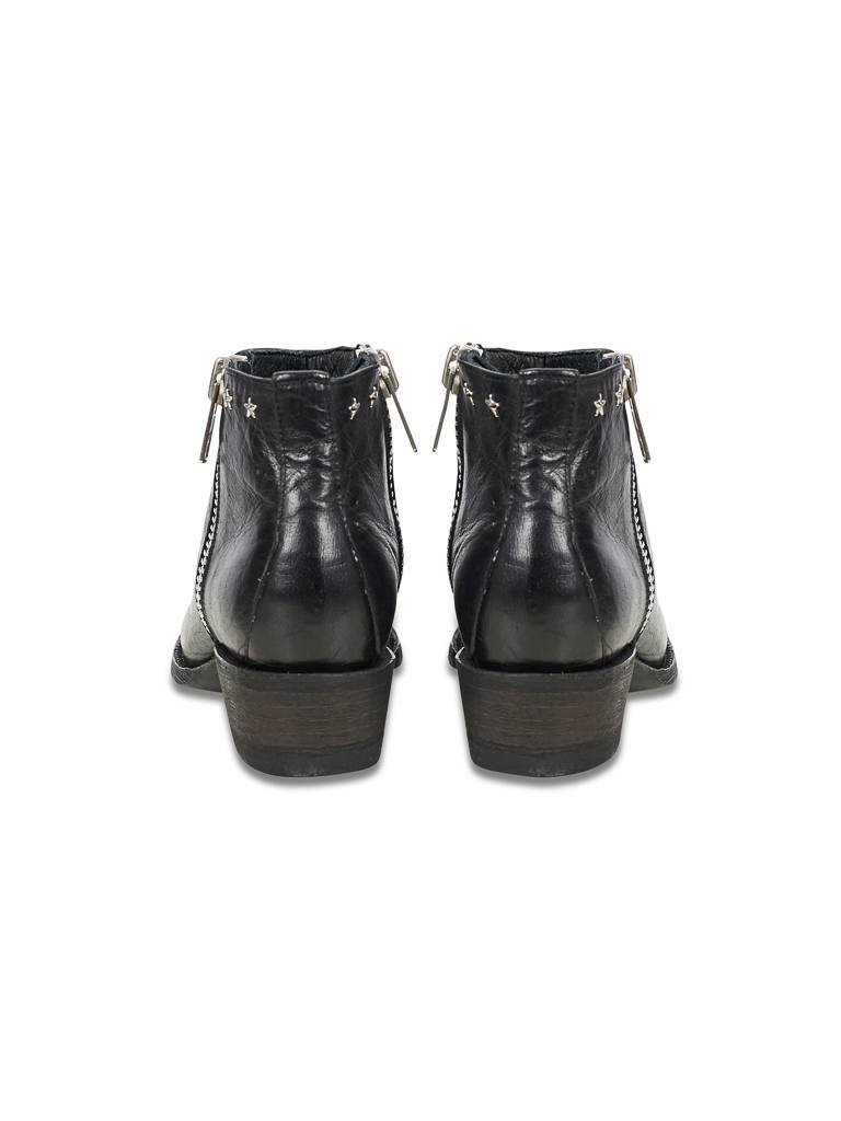 Mexicana Mexicana Nonka ankle boots black