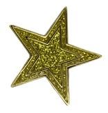 Godert.Me Godert.me Star glitter gold Pin