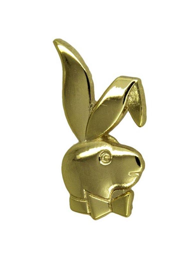 Godert.Me Godert.me Playboy bunny gold Pin