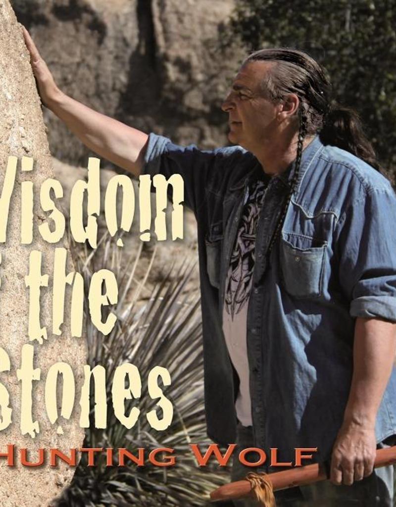 CD Wisdom of the stones