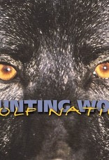 Entspannungsmusik CD Wolf Nation - Hunting Wolf