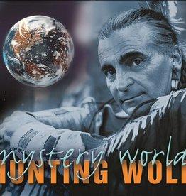 Meditationsmusik CD Mystery World - Hunting Wolf