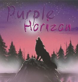NEU! CD Purple Horizon