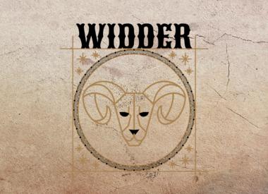 Widder *21. März - 20. April