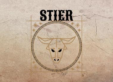 Stier *21.April - 21.Mai
