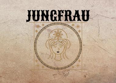 Jungfrau * 23. August - 22. September