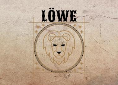 Löwe * 23.Juli - 22. August