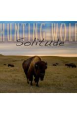 Meditationsmusik CD Solitude - Hunting Wolf