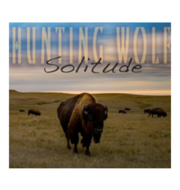 Musik CD Solitude - Hunting Wolf