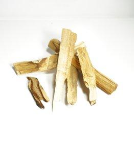 Palo Santo - Heiliges Holz