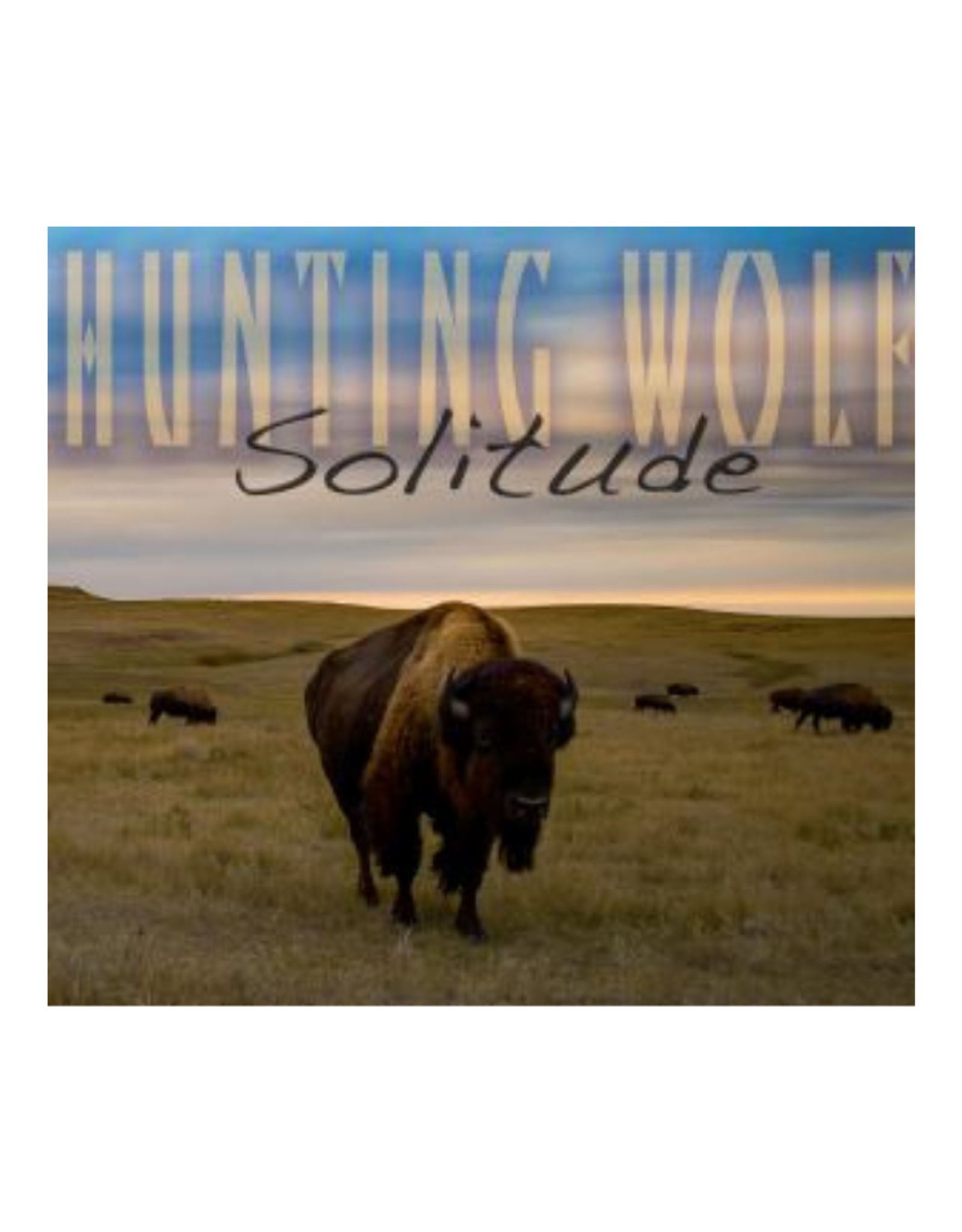 DOWNLOAD Meditationsmusik Solitude - Hunting Wolf