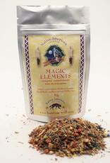 Magic Elements - Eine harmonisierende Mischung