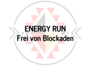 Energy Run