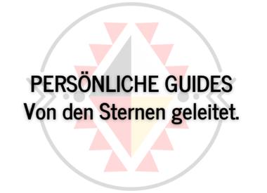 Personalisierte Guides