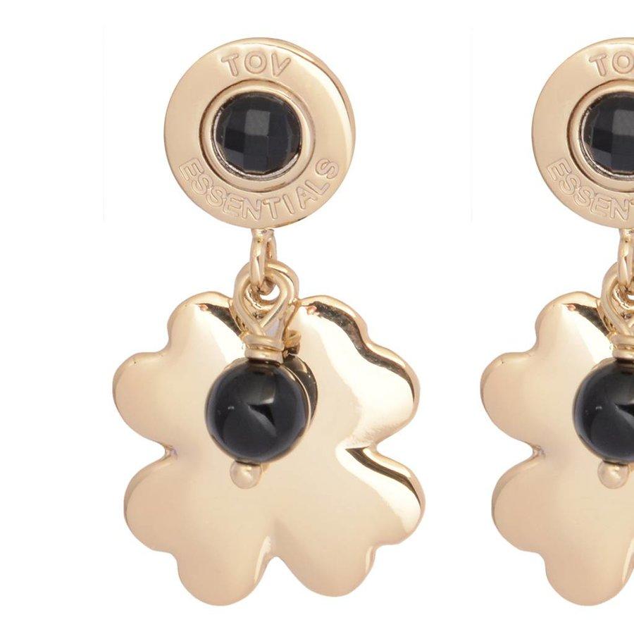 Fourleaves earrings