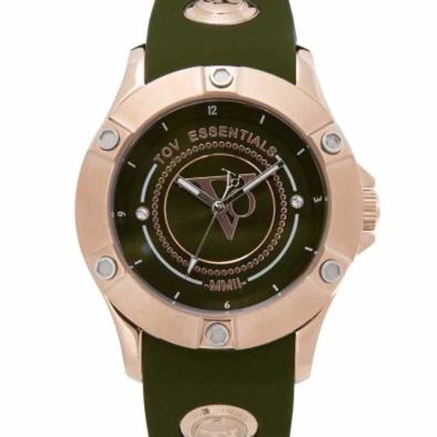 Sea Battle - Army - Rose - watch