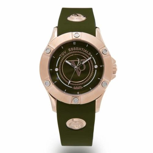 Sea Battle - Army - Rose - Horloge