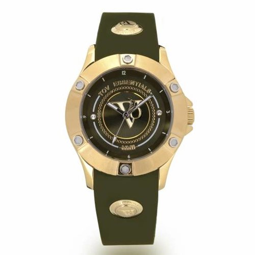 Sea Battle - Army - Gold - Horloge