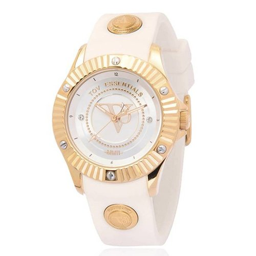 White Beach - Gold - Horloge