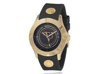 Black Sea Treasure zwart/goud - Horloge