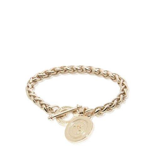 Mini Spiga - Armband - Champagne Goud