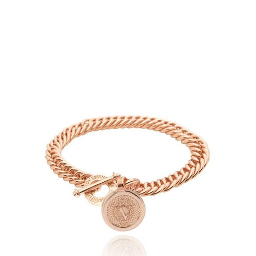 Ini mini mermaid bracelet - Rose