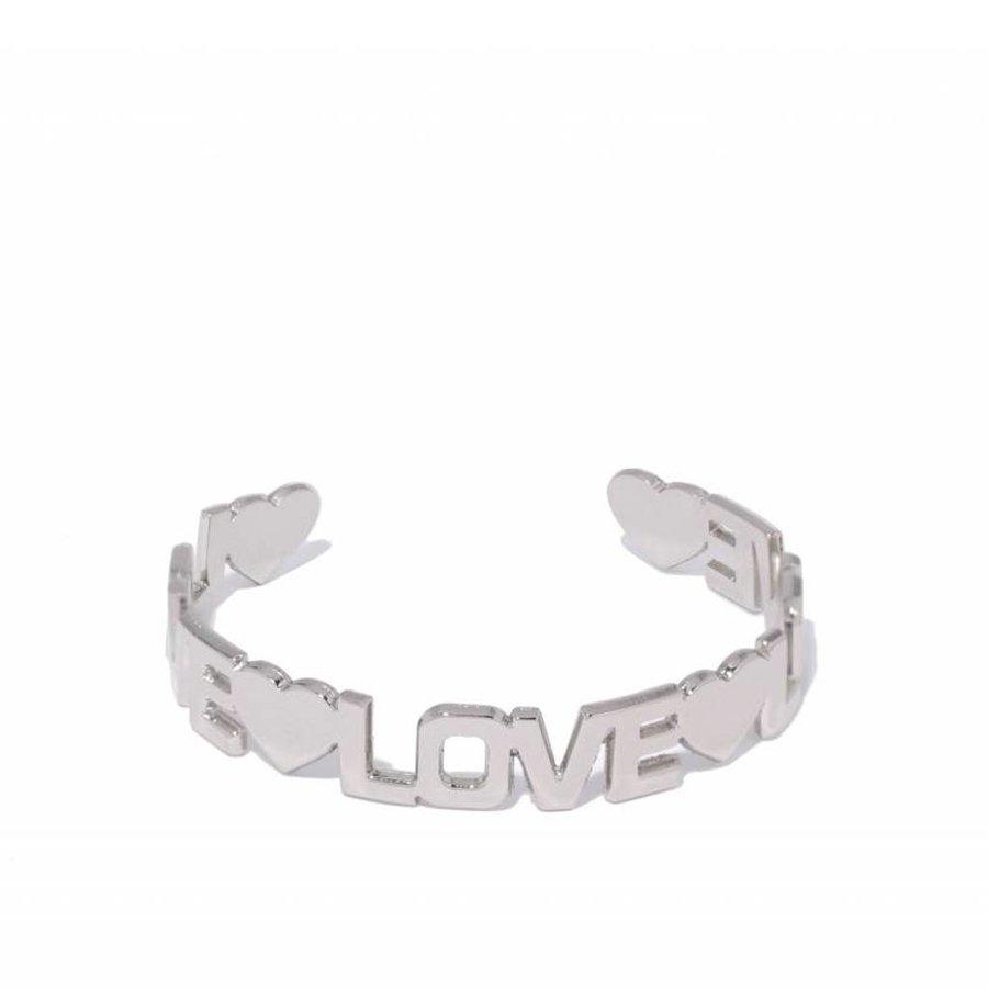 LOVE cuff