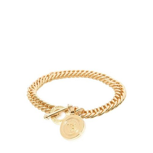 Mini mermaid bracelet - Gold