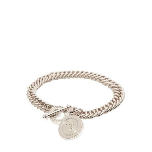 ini Mini Mermaid - Armband - Wit Goud