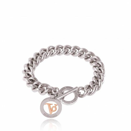 Mini mermaid bracelet  - bi colour