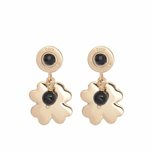 Fourleaves earrings
